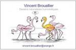 Vincent Brouallier - Septembre 2014