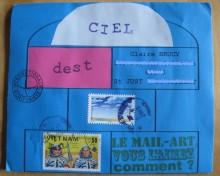 Ciel - Jean-Charles B - Décembre 2015