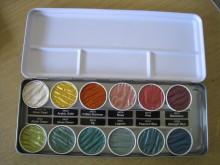 Coliro Pearcolors