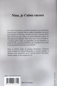 Vincent Brouallier Verso