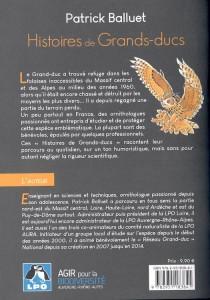 Patrick Balluet Verso